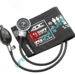 Diagnostix 700 Pocket Aneroid Adult Black-0