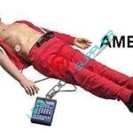 Ambu Cardiac Care System W full body, IV arm, CPR software-0