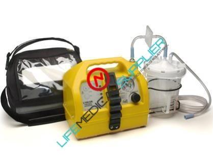 LSP Advantage Portable suction unit -Ambulances-helicopters--0