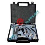 Fiber optic Laryngoscope set w/Mcintosch / Miller blades-0