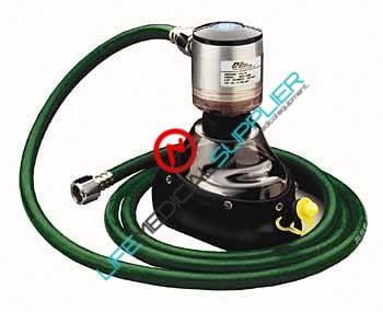 LSP L063R demand/resuscitator valve 40 lpm O2 hose-0