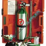 Rescue Portable resuscitation system L175-01R-0