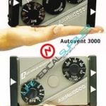 AutoVent ™ 2000 Automatic Transport Ventilator by LSP-0