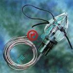 Hudson Updraft Nebulizer with mask 1713 Pediatric-0