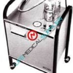Gomco Uterine Aspirator w/curettes 3830-0