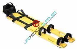LSP Miller Full Body Splint L700 W/V-Head Rest /harness-0