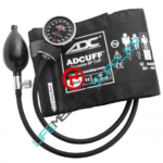 Diagnostix 720 Pocket Aneroid Adult Black-0