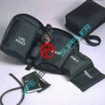 ADC Multikuf blood pressure kit 3 cuff, black-0