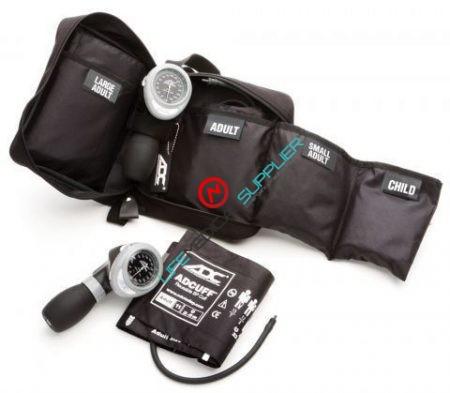 Multikuf BP system 4 cuff black-0