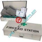 Junkin Safety MINE First Aid Station JSA-760-0