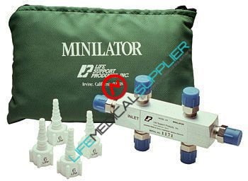 LSP Minilator 0-15 lpm 5 Diss check valve-0