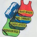 Triage/Mass Casualty vest Kit Ref: 000-7304MCI-0