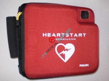 Philips Heartstart FR series case-0