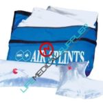 Economic Air Splints Set of 6 complete with bag-0