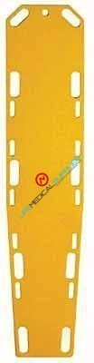 LSP Rescue backboard HDX Yellow 500 Lbs-0