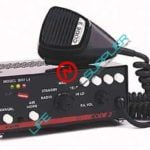 V-CON electronic Siren with mic/air horn-0
