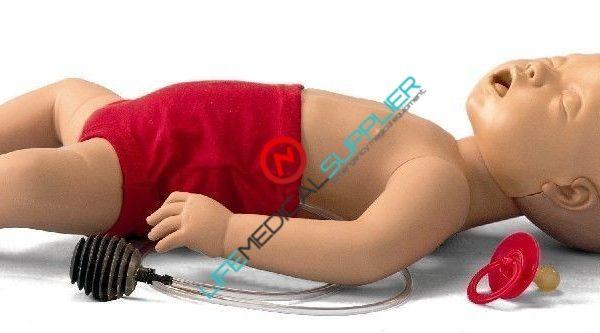 Ambu baby head bags 100/pkg.-0