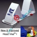 New Reusable Head Immobilizer HEAD VISE I-0