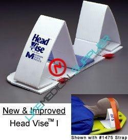 New Reusable Head Immobilizer HEAD VISE I-0