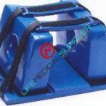 Head Immobilizer 'SUPER BLUE