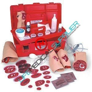 Multiple Casualty simulation kit-0