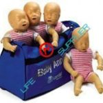 Baby Anne CPR manikins - 4 pack-0