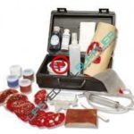 Basic casualty simulation kit-0