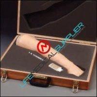 Venipuncture training arm-0