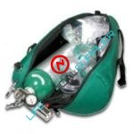 Oxygen Duffle Kit w/Supplies-0