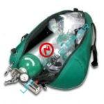 Oxygen Duffle Kit w/Supplies-0