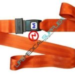 Nylon Straps w/Metal Push Button for backboard-0