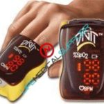 Digit finger Oximeter BCI 3420 w/protective case-0