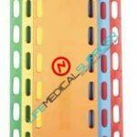 Ferno Najo Rediwide Backboard 10 pins width 18 inches-957