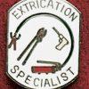 Uniform Pin Extrication Specialist Ref: 001-X538-0