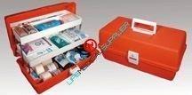 Plastic Atletic Trainer Kit w/supplies-0