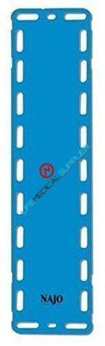 Ferno Najo Rediwide Backboard 10 pins width 18 inches-0