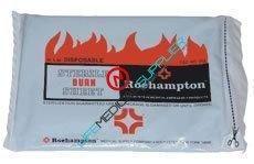 "Roehampton Sterile Burn Sheet 60"" x 96""-0"