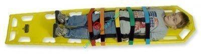 PEDI-SPIDER straps for pediatric immobilization-0
