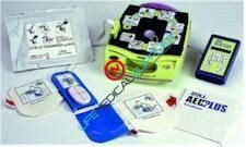 Zoll AED trainer unit-0