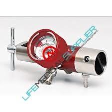 LSP Rhino Oxygen regulator 0-25 lpm L370-220-0