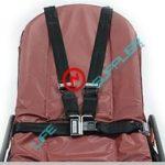 Ferno Shoulder Harness Cot restraint-0