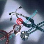 ADC ADSCOPE 603 Clinician Stethoscope-0