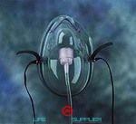 Elongated medium concentration mask Adult Hudson 1041-0
