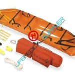 Sked® Basic Rescue System - Orange-0