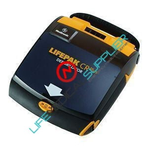 LIFEPAK CR Plus Semiautomatic AED defibrillator-0
