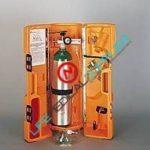 LSP Portable resuscitation system L175-140R w/EMT resuscitator-0