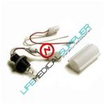 Whelen H35TL12 35 Watt Twist Lock Bulb-0