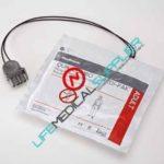 Electrode QUIK-COMBO w/REDI-PAK preconnect-0