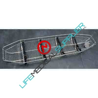 Standard Splint basket Stretcher Kit-0