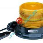 Whelen Single Flash 2W 1502 Strobe Beacon-0